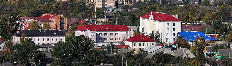 Г.п.Шаркаўшчына